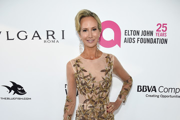 Victoria Hervey 26th Annual Elton John AIDS Foundation Academy Awards Viewing Party sponsored by Bulgari, celebrating EJAF and the 90th Academy Awards - Red Carpet