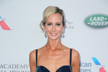 Victoria Hervey 2018 British Academy Britannia Awards Presented By Jaguar Land Rover And American Airlines - Arrivals