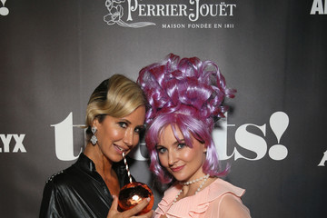 Victoria Hervey The 8th Annual Trick Of Treats! Halloween Party At The Residence Of Jonas Tahlin, CEO Of Absolut Elyx