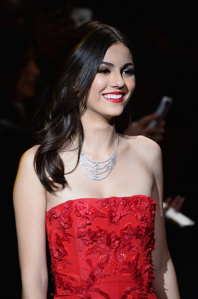 Victoria Justice PhotosPhotostream Main Articles Pictures Go Red For Women