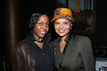 Victoria Rowell 2015 Tribeca Film Festival After Party For 'A Ballerina's Tale'