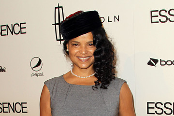 Victoria Rowell 4th Annual ESSENCE Black Women In Hollywood Luncheon