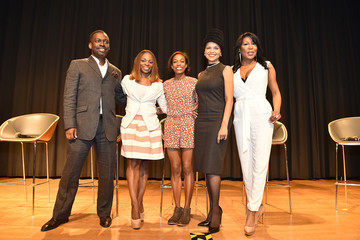 Victoria Rowell ASPiRE Premiere Screening of 'Magic in the Making'