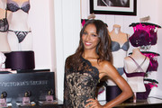 Jasmine Tookes Launches New VS Products