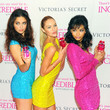 Chanel Iman and Candice Swanepoel Photos