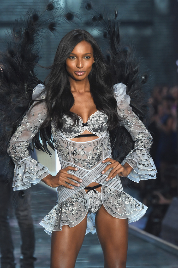 Jasmine Tookes Photos Photos Victoria 39 S Secret Fashion