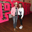 Dustin Lynch and Grace Elizabeth Photos