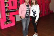 Dustin Lynch and Grace Elizabeth Photos Photo
