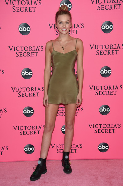 Victoria's Secret Viewing Party - Arrivals