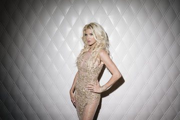Victoria Silvstedt Inaugural 'World Bloggers Awards' - The 72nd Annual Cannes Film Festival