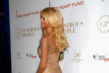 Victoria Silvstedt The Heart Fund Party - The 68th Annual Cannes Film Festival