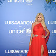 Victoria Silvstedt Unicef Summer Gala Presented By Luisaviaroma – Photocall