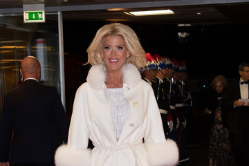 Victoria Silvstedt Gala At The Opera - Monaco National Day 2019