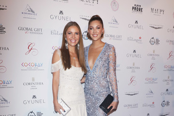 Victoria Swarovski The Global Gift Gala London - Red Carpet Arrivals
