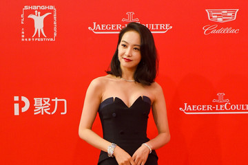 Victoria 19th Shanghai International Film Festival - Opening Ceremony & Red Carpet