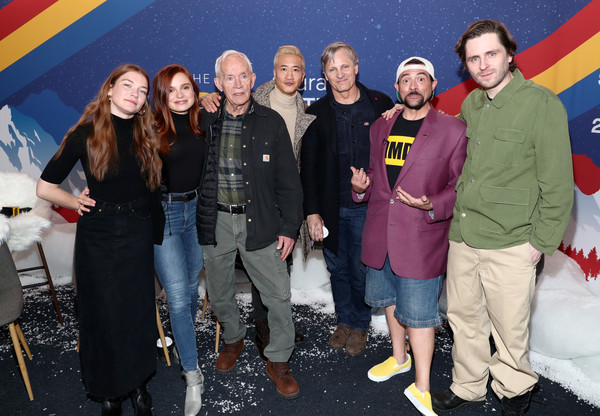 The IMDb Studio At Acura Festival Village On Location At The 2020 Sundance Film Festival – Day 3