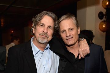 Viggo Mortensen Peter Farrelly AFI FEST 2018 Presented By Audi - Gala Screening Of 'Green Book' - After Party