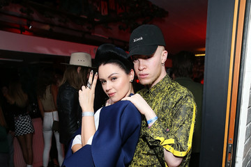 Viktoria Modesta Flaunt And /Nyden Host A Pre-Coachella Bash Hosted By G-Eazy