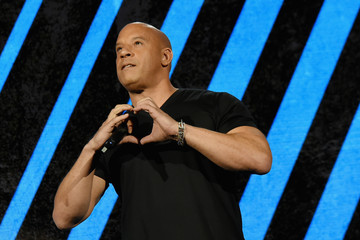 Vin Diesel One Voice: Somos Live! A Concert for Disaster Relief - Miami