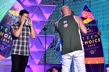 Vin Diesel Teen Choice Awards 2015