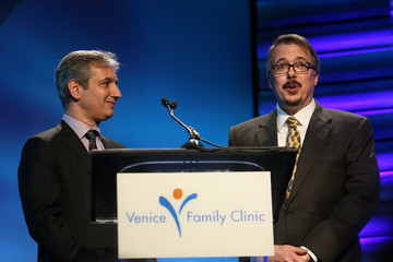 Vince Gilligan Venice Family Clinic's 35th Annual Silver Circle Gala