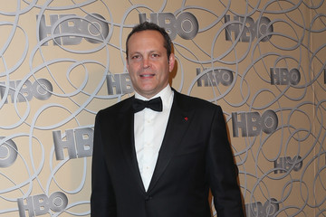 Vince Vaughn HBO's Official Golden Globe Awards After Party - Arrivals