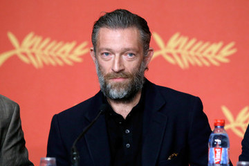 Vincent Cassel 'It's Only the End of the World (Juste La Fin Du Monde)' Press Conference - The 69th Annual Cannes Film Festival