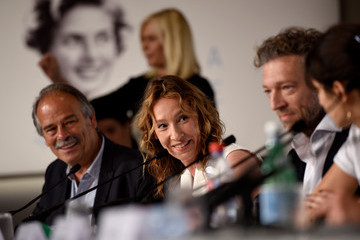 Vincent Cassel 'Mon Roi' Press Conference - The 68th Annual Cannes Film Festival