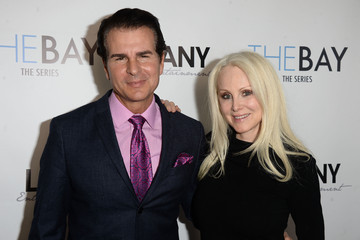 Vincent DePaul Donna Spangler Screening of LANY Entertainment's 'The Bay'