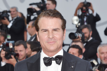 Vincent DePaul 70th Anniversary Red Carpet Arrivals - The 70th Annual Cannes Film Festival