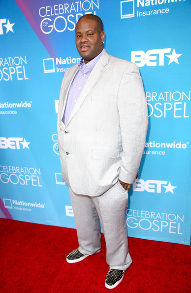 Arrivals at the BET Celebration of Gospel 2013