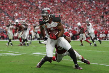 Vincent Jackson Tampa Bay Buccaneers v Arizona Cardinals
