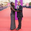 """Vincent Lindon """"Nouvel Hollywood"""" Prize And """"Flag Day"""" Premiere - The 47th Deauville American Film Festival"""