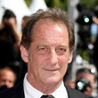 Vincent Lindon 'In War (En Guerre)' Red Carpet Arrivals - The 71st Annual Cannes Film Festival