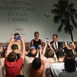 Vincent Lindon Closing Ceremony Press Conference - The 74th Annual Cannes Film Festival