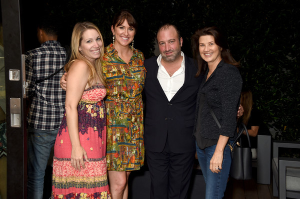 Emmy-Nominated Phiphen Pictures Hosts 'Its Bruno' Block Party