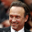 Vincent Perez 'Once Upon A Time In Hollywood' Red Carpet - The 72nd Annual Cannes Film Festival