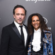 Vincent Perez Official Trophee Chopard Dinner - Photocall - The 72nd Cannes International Film Festival