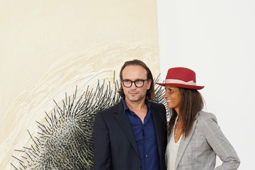 Vincent Perez The Kering Heritage Days Opening Night