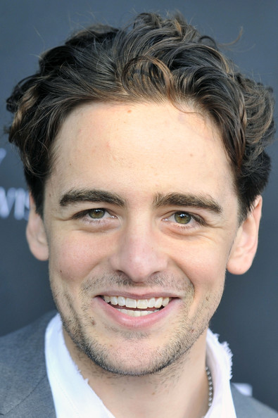 The 42-year old son of father (?) and mother(?), 180 cm tall Vincent Piazza in 2018 photo