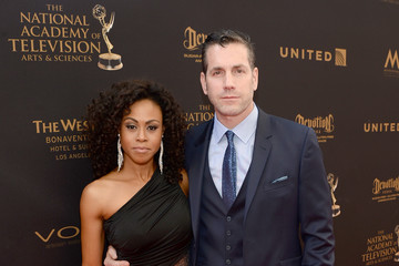 vinessa antoine parents