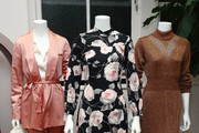 Vintage for a Cause Hosted by Rebecca Taylor, Christene Barberich, Stacy London, and Rachel Antonoff Benefitting She Should Run