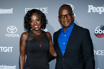 Viola Davis Celebration of ABC's TGIT Line-up Presented by Toyota and Co-hosted by ABC and Time