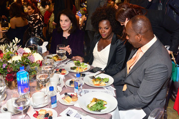 Viola Davis FIJI Water At The Hollywood Reporter's 27th Annual Women In Entertainment Breakfast