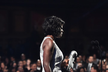 Viola Davis 47th NAACP Image Awards Presented By TV One - Backstage and Audience