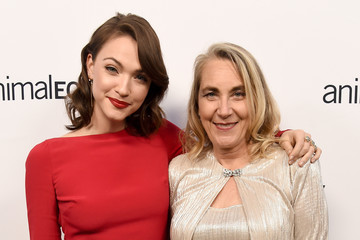 Violett Beane Animal Equality's Inspiring Global Action Los Angeles Gala - Arrivals