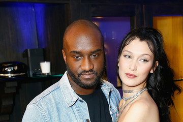 Virgil Abloh Chrome Hearts X Bella Hadid Collaboration Launch - Afterparty