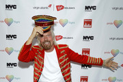 Richard Branson attends the Virgin Atlantic and Virgin Holidays World Pride Celebration at ASPIRE at One World Observatory on June 29, 2019 in New York City.