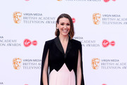 Suranne Jones attends the Virgin Media British Academy Television Awards 2019 at The Royal Festival Hall on May 12, 2019 in London, England.