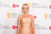 Helen George Photos Photo